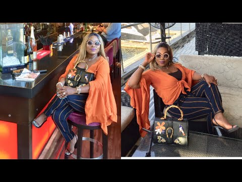 You will love this , The Luxury (Lagos travel Vlog 4 )