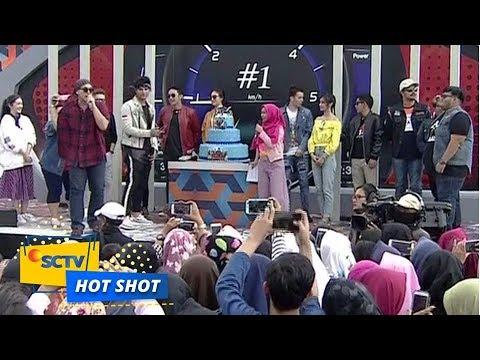 e5d210f2b2 Kemeriahan Meet and Greet 1 Tahun Sinetron Anak Langit - Hot Shot ...
