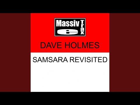 Samsara Revisited (Steve Morley Remix)