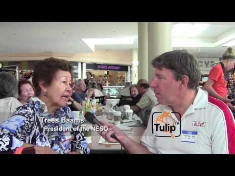 TulipTV - Electric Cars & Intro to Amsterdam