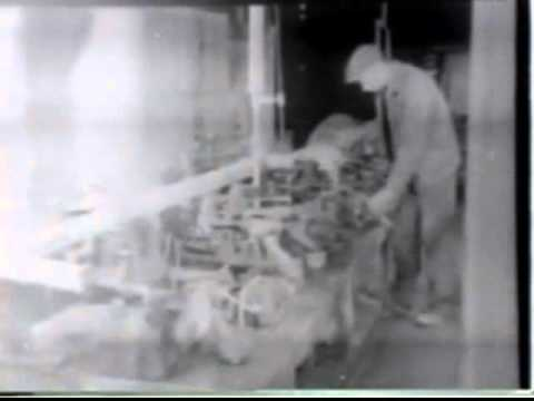 Zinc Ore Milling At Balmat New York 1948  US Bureau Of Mines And St Joseph Lead Corporation