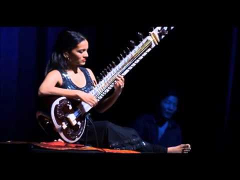 Anoushka Shankar - Lasya