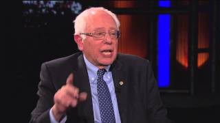 real time with bill maher bernie sanders june 19 2015 hbo