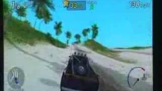 E3 2006 -  Excite Truck