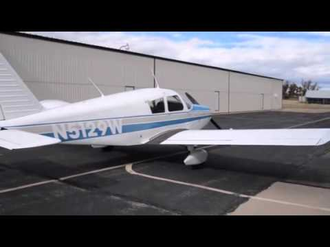 1962 PIPER CHEROKEE 160 For Sale