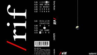 Download Mp3 /rif - Album Salami  1999