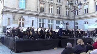 D-Day 70 Memorial Concert - June 4, 2014