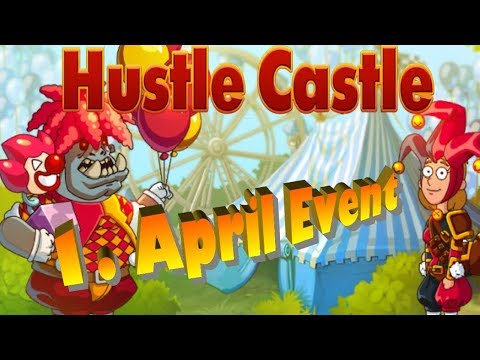 Hustle Castle Tipps