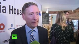 «Выход из кризиса есть»  гости форума в Давосе об актуальных мировых вопросах
