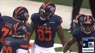 Utsa hype video to prepare for the first game of 2018 season at alamodome against houston on september 2. birds up!