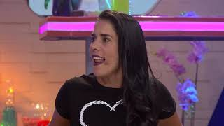 Mujeres Sin Filtro - 07/09/19 - Influencers
