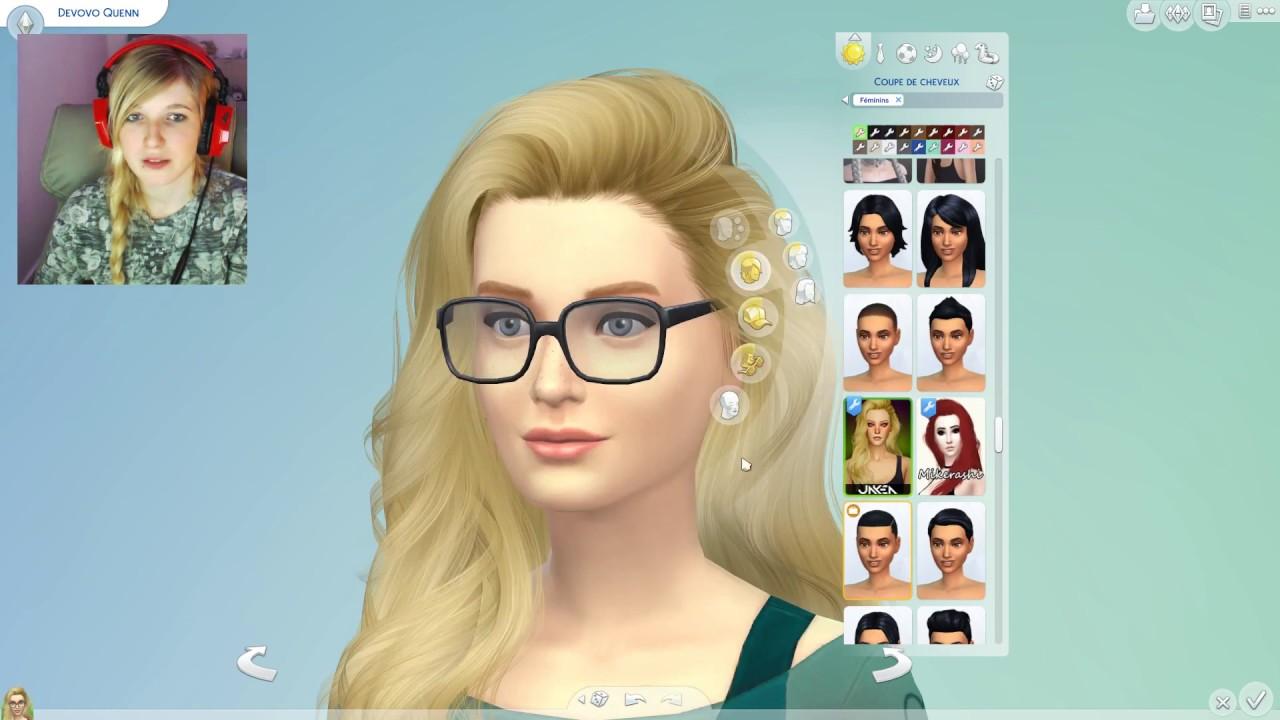 La Vie De Devovo Sims 4 Youtube