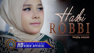 Wafiq Azizah - Hasbi Robbi (Cover Music Video)