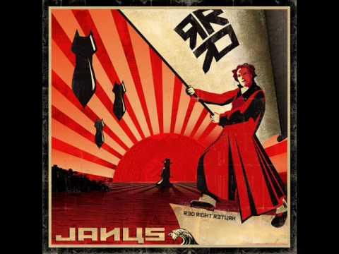 JanusSkin Deep