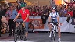 Wetten dass Jens Voigt Tour de France Freiburg