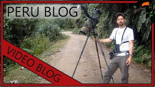 Video Blog - 3 Months in Peru (By Wildlife Photographer Glenn Bartley) thumbnail