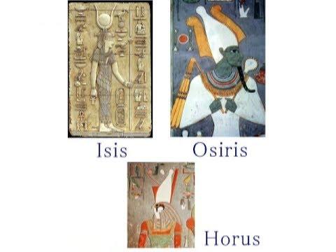2292(5)The Eye of Horusホルスの目+シリウスからやってきたエジプトの神々byはやし浩司Hiroshi Hayashi