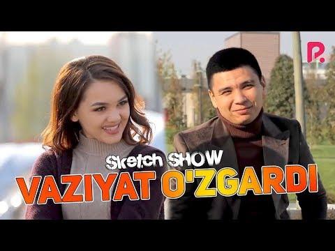 Sketch SHOW - Vaziyat Qiyinlashdi