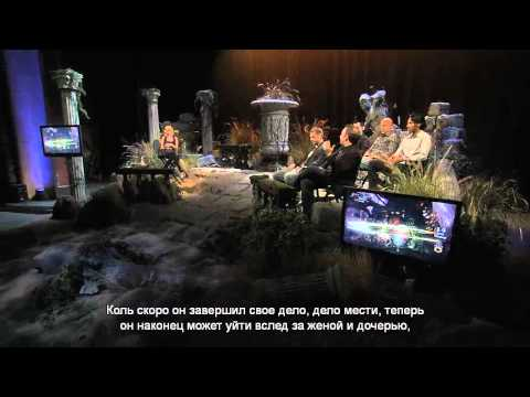 God of War®: Game Directors Live - HD 720p