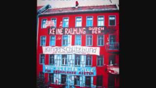 Karl Heinz Feuermelder und die durchgeknallten Brandstifter_innen - SOLIebig 14