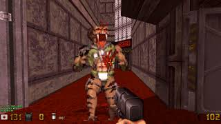 Duke Nukem: Total Meltdown TC gameplay