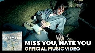 "Joe Bonamassa - ""Miss You, Hate You"" - OFFICIAL Music Video"