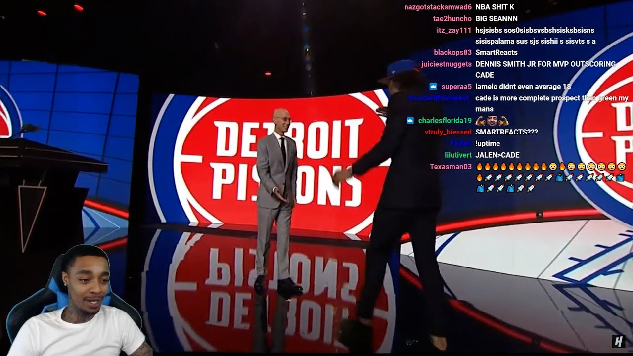 Download FlightReacts 2021 NBA DRAFT - TOP 20 PICKS | FULL COVERAGE Highlights REACTION!