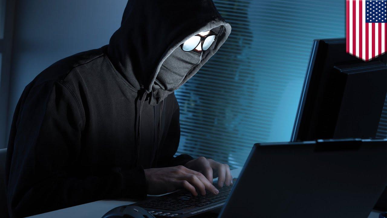 взлом хакеров