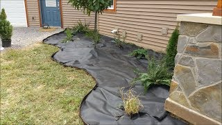 Gambar cover DIY Landscaping the Home-Ready For Rock!