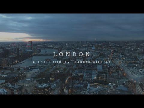 Visiting LONDON 🇬🇧 - Travel Vlog #4