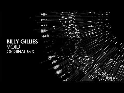 Billy Gillies - Void