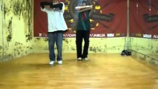 J-HOPE 방탄소년단 DANCE (2009) - 01