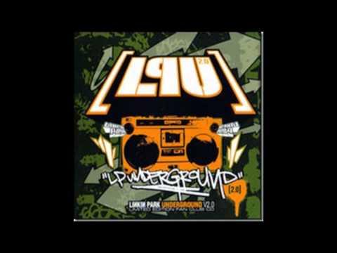 Linkin Park- A.06 (A Six) Underground V2.0