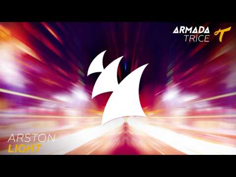 Arston - Light (Radio Edit)
