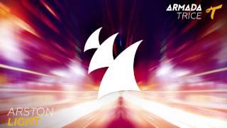 Arston - Light (Radio Edit)