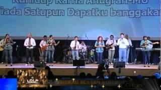 Download Engkau Alasan Kuhidup - LGLP