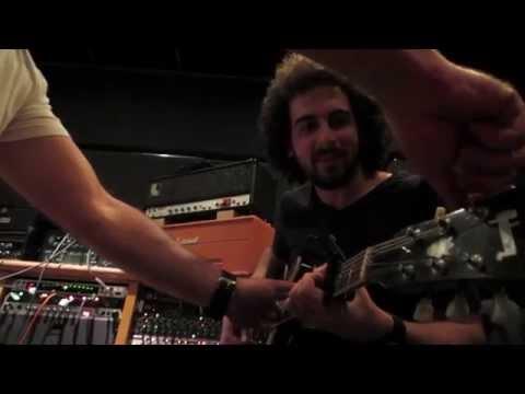 Guitars & Liquid Rage