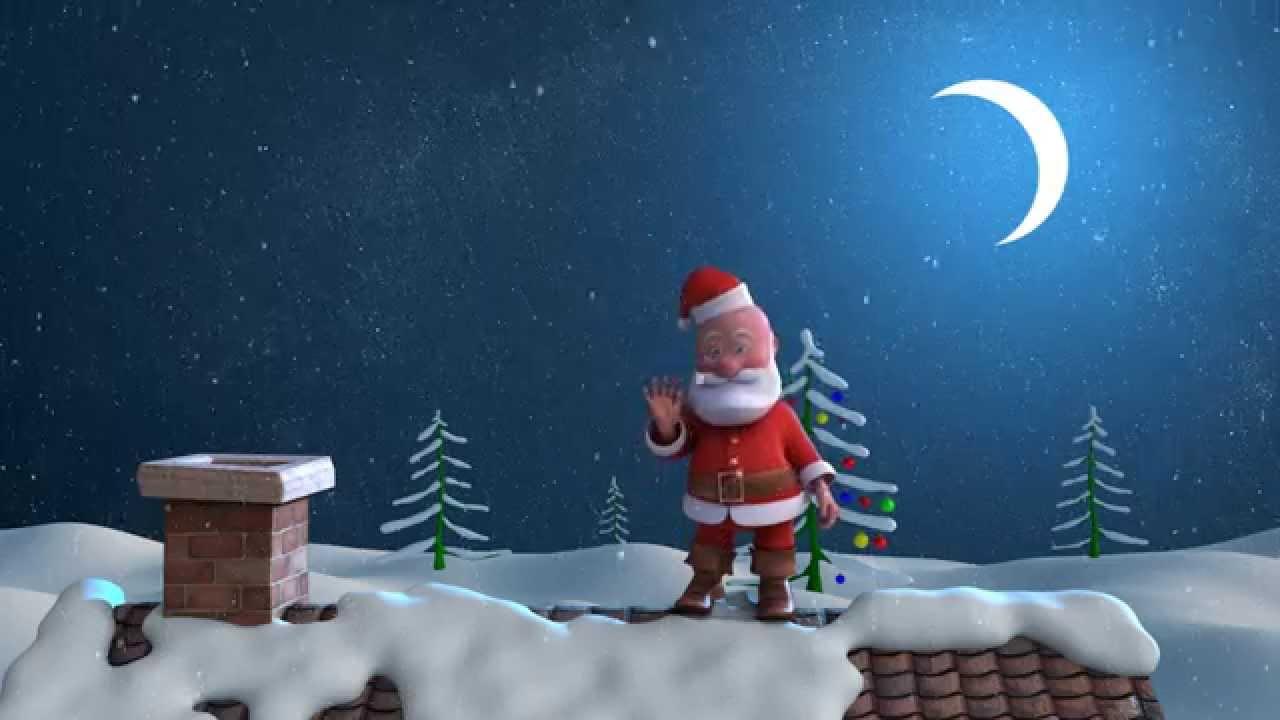 Auf der Suche nach der verlorenen Weihnacht - Animation Trailer ...