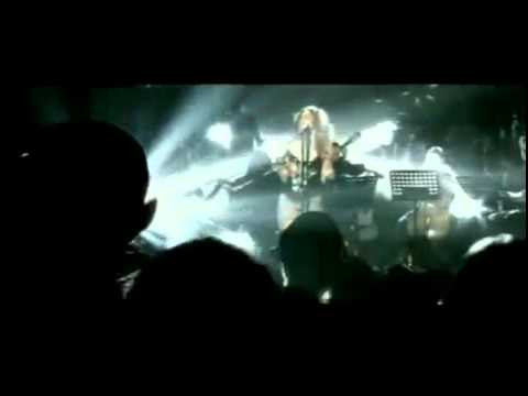 Shakira. Obtener Un Si. Live Hackney Empire London MTV