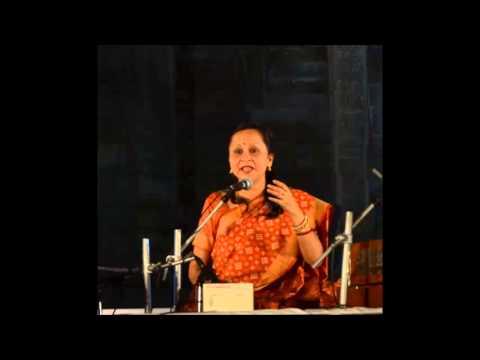 Radio Rhapsody - Raag Pahadi - Mitali Chinara