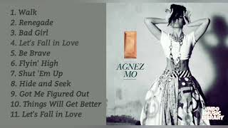 AGNEZ MO FULL ALBUM