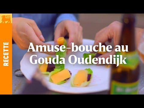 Le fromage Oudendijk