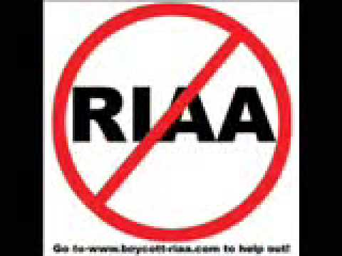 Guy Prank Calls MPAA / RIAA Piracy Hotline (Part 1)
