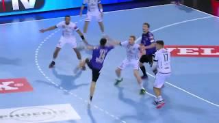 Maxim Kuretkov 2018-2019 Champions League
