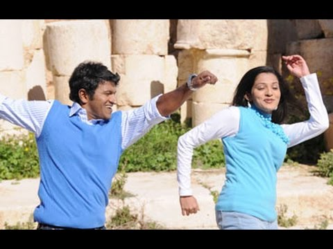 Prithvi (2010) with Parvathy, Avinash,Puneeth Rajkumar Movie