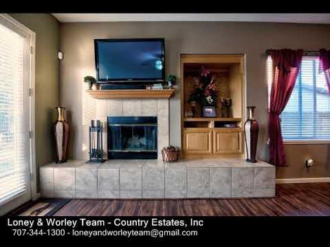2220  Mariposa , Dixon CA 95620 - Real Estate - For Sale -