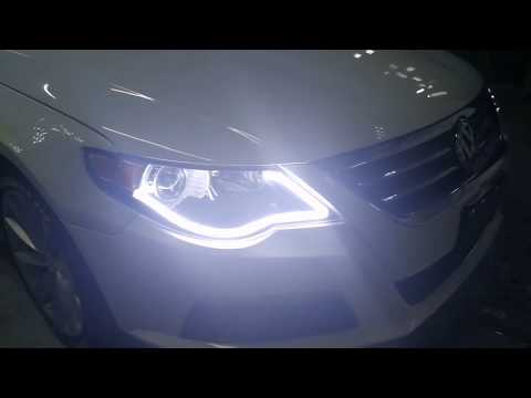 Switchback = XGY Soft Led White DRL And Amber Sequential