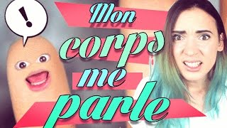 Mon corps me parle! - Natoo