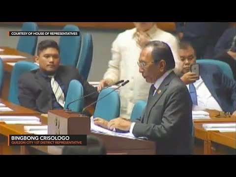 Crisologo hits QC police: Don't allow them to 'arrogantly violate our rights'