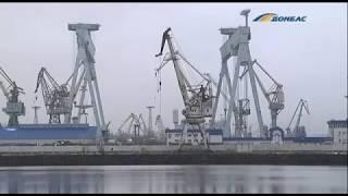 Вилкул: нужно поддержать украинское судостроение